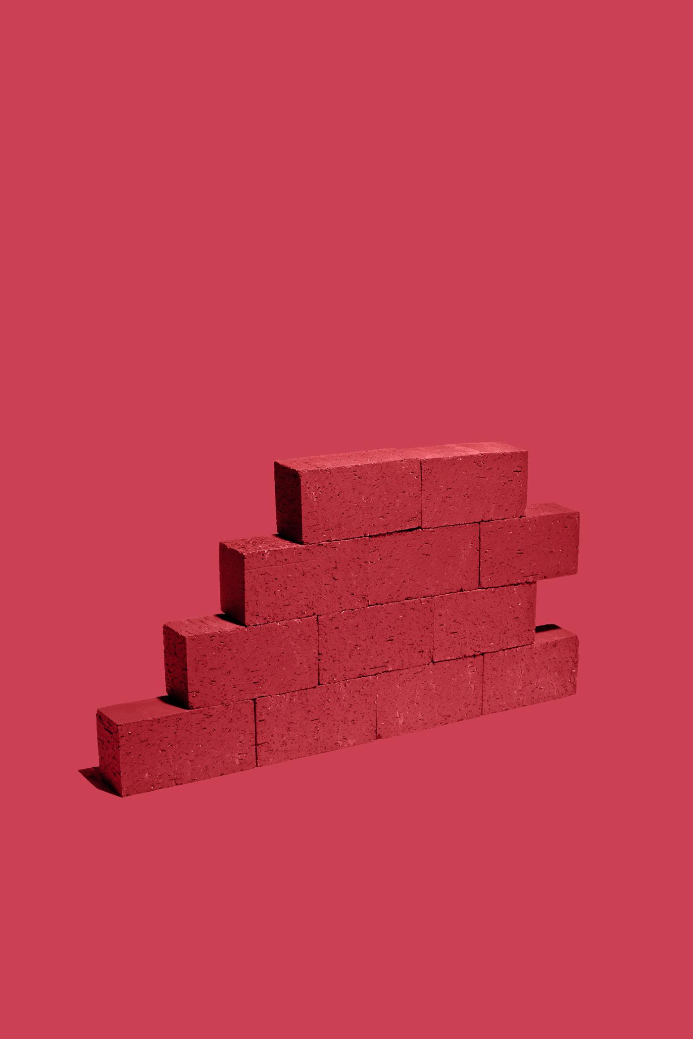 brickred